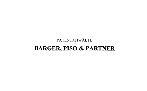 Barger, Piso und Partner Logo
